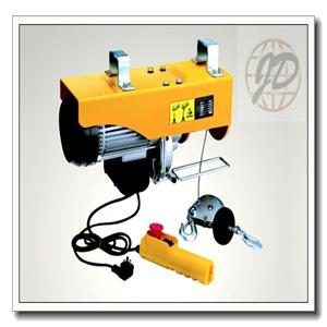 低价销售家用电动葫芦 220V电动葫芦 微型电动葫芦价格