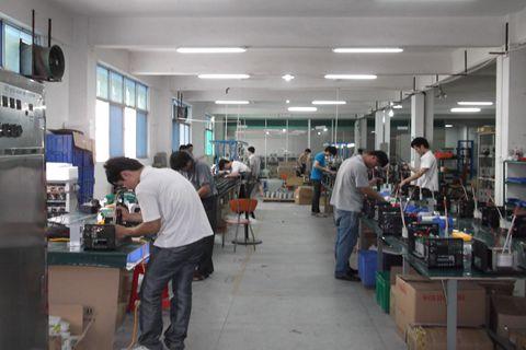 深圳市金品陽光能源科技有限公司