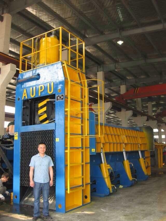 江陰市福榮液壓機械制造有限公司