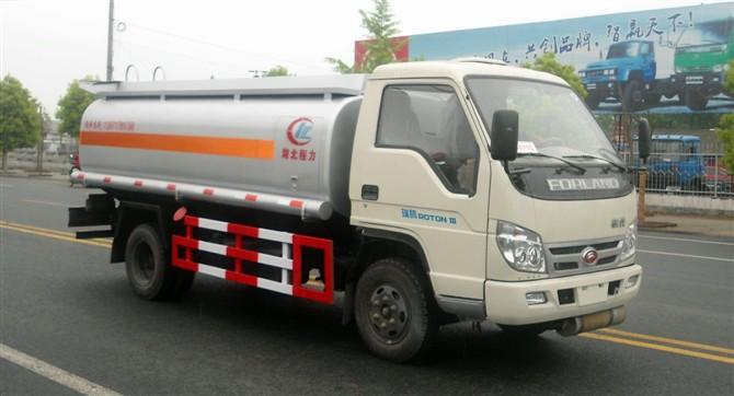 句容大型供油罐车较新报价价格
