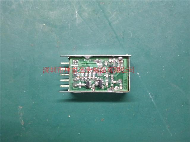 供應RF射頻盒、調諧器、高頻頭