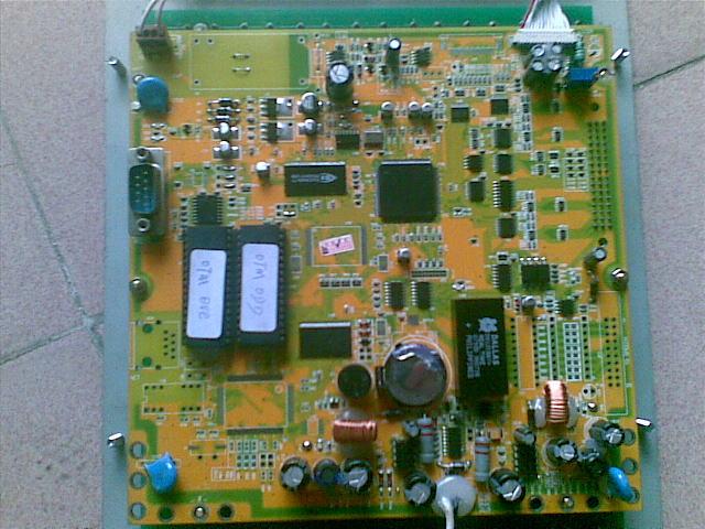 注塑机电脑板维修,电路板检修电路板解密