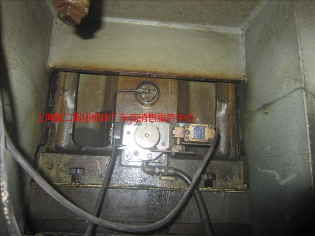 老式气动泵改装新式超负荷过载泵