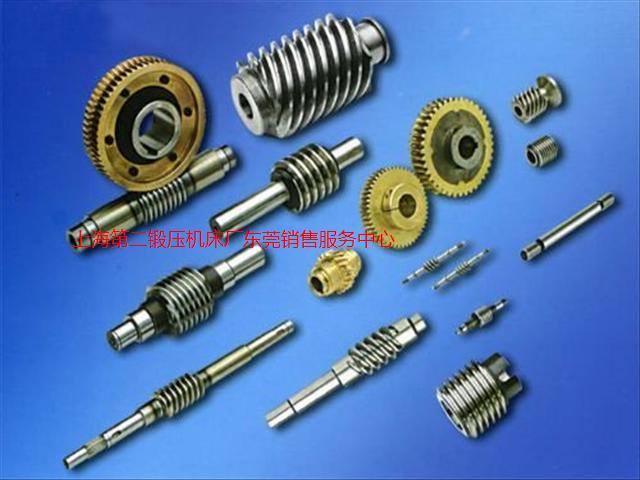 供應上海二鍛渦輪蝸桿,沃得精機渦輪蝸桿,上海遠都蝸輪蝸桿