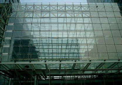 合肥玻璃幕墙施工公司