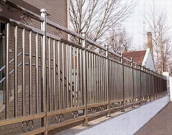 厦门不锈钢围栏护栏