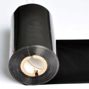 120*300理光混合基碳带 B110A半树脂碳带 标签条码打印碳带