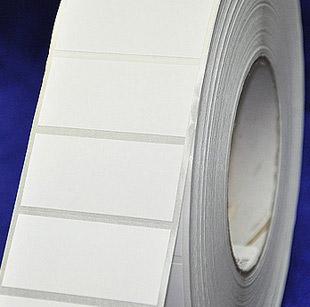 51*26mm*2000张 白色铜版纸 条码标签贴纸 不干胶条码打印纸