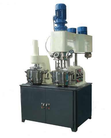 强力分散机,玻璃胶强力分散机,有硅胶分散搅拌机 广东同创较专业