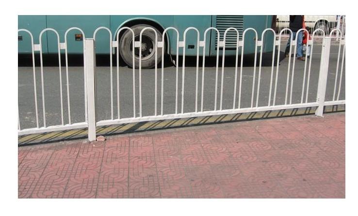 京式护栏图片