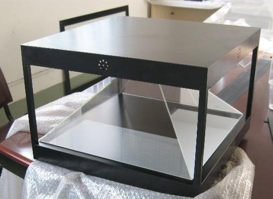 全息金字塔专用全息投影膜