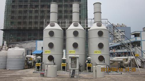 深圳市舒適環保設備工程有限公司