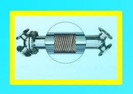 *廠家生產定制蒸發式冷凝器|渦流換熱器|螺旋結晶器