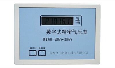 数字式精密气压表 wi98399图片
