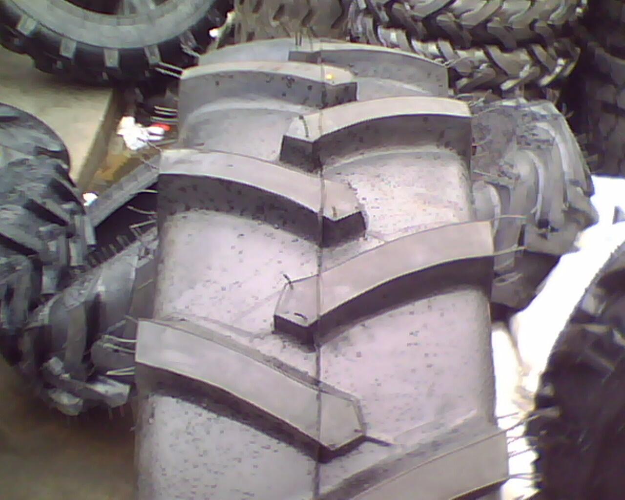 水田灌溉轮胎 8.3-20 拖拉机轮胎