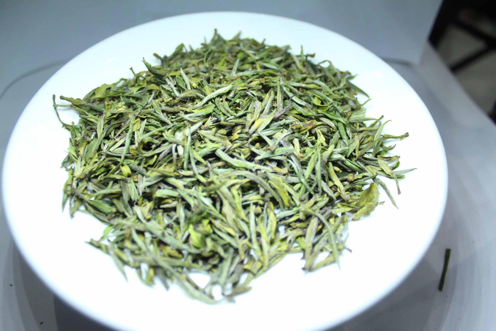 供应安徽名优绿茶 黄山毛峰