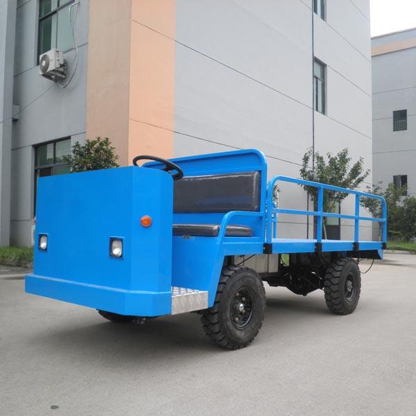 電動平板貨車|五噸|電動廂式貨車/送餐車