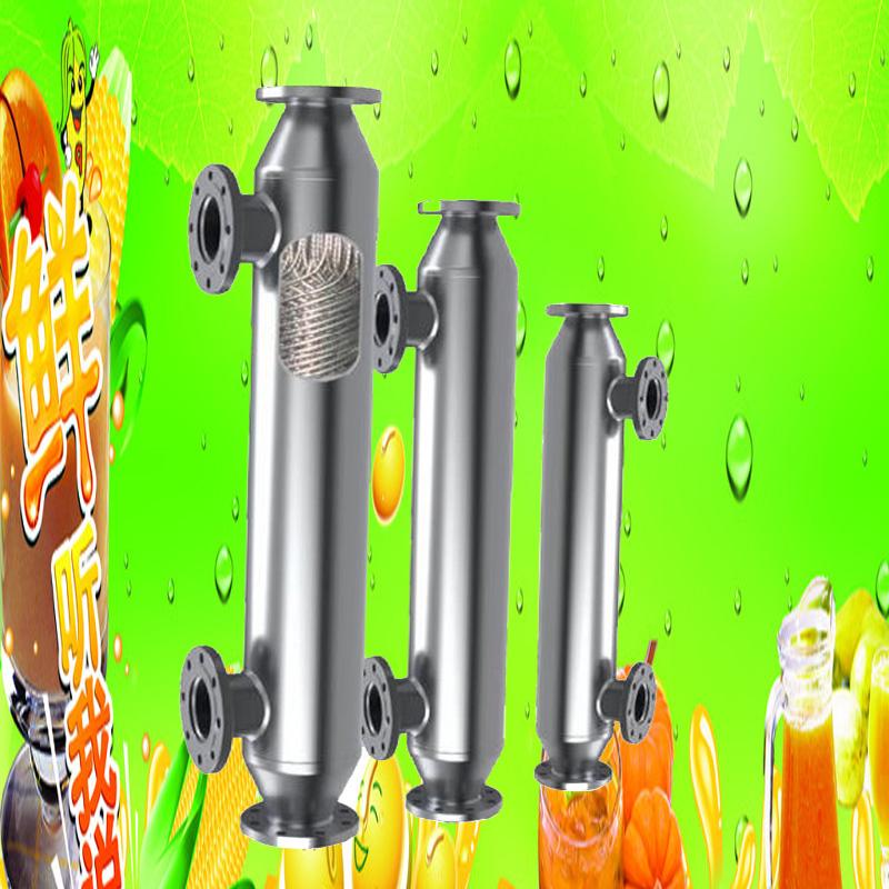 热交换器生产厂家|螺旋缠绕管式换热器|供暖换热器