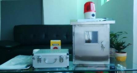 供应防爆型PC-6A粉尘浓度报警测试仪