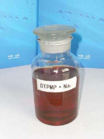 长期供应二乙烯三胺五亚甲基叉膦酸,DTPMP品牌代理价低