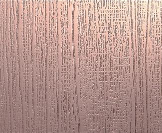 木纹玫瑰金压纹不锈钢材料图片