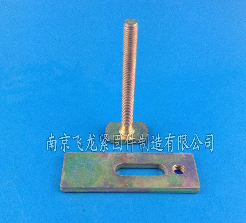 江苏南京木材雕刻机压板螺丝生产厂商