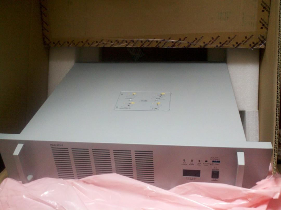 全新原装正品HD22020-2艾默生电源模块