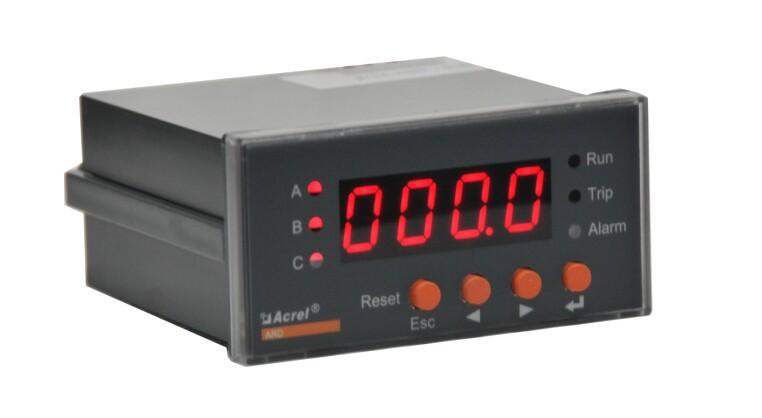 西安安科瑞多功能电表生产商
