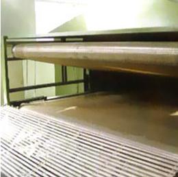 常熟无胶棉生产线 无胶棉机械价格