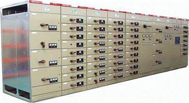 供应GCK低压成套开关设备