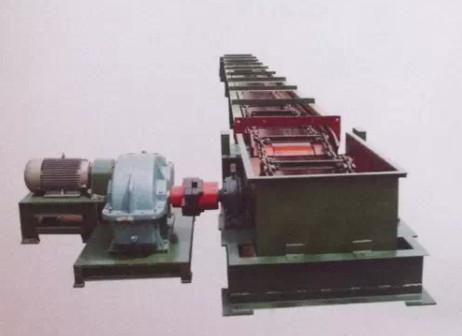 供应XGZ系列刮板输送机