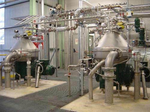 紧急处理二手油脂柴油设备