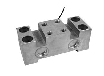雙剪梁橋式稱重傳感器H9P2/鋼包秤天車秤稱重/耐高溫傳感器