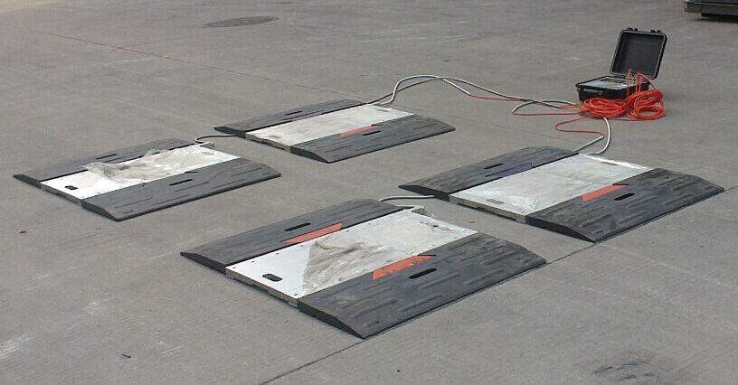 便攜式軸重儀/車輛稱重檢測/大量程汽車衡軸重秤