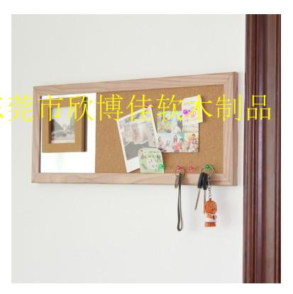 东莞 幼儿园软木告示板 软木板