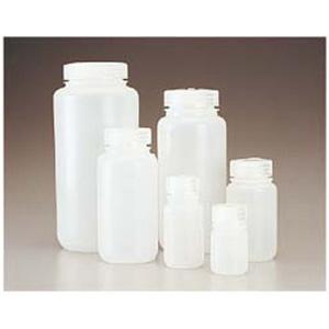 125ml廣口瓶美國耐潔**進口 HDPE材質2104-0004C
