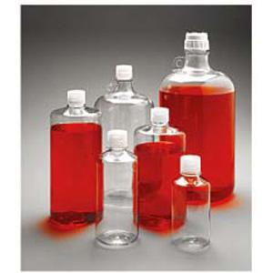 大窄口瓶PC聚碳酸酯材質進口透明大窄口瓶500ml