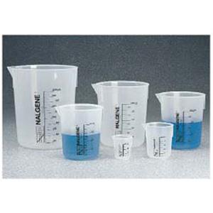 美國耐潔Griffin低型燒杯,聚丙烯燒杯1201-0100C