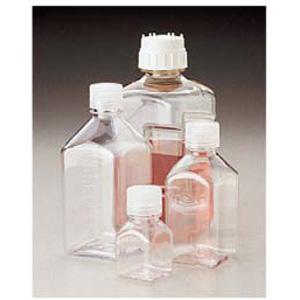 方形瓶培養瓶培養基存儲瓶進口方形瓶**促銷2015-0125