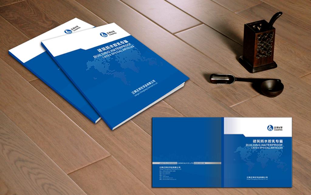 年刊设计及多媒体排版,精美样本画册单页折页海报等设计印刷一站式图片