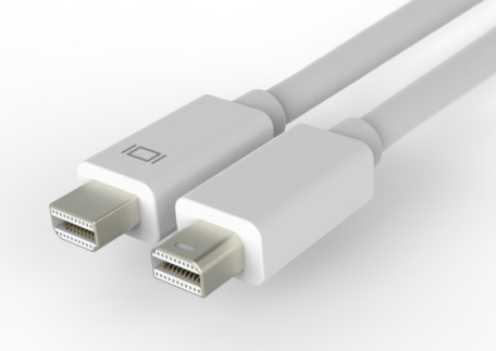 mini dp连接线