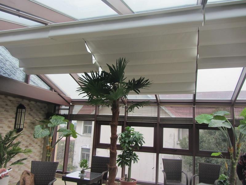 楼顶天棚装修效果图