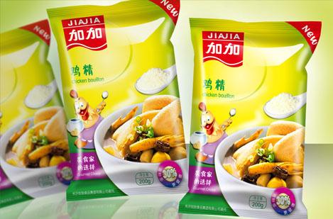 新乡/商丘/驻马店//漯河/郑州调味品包装袋设计制作