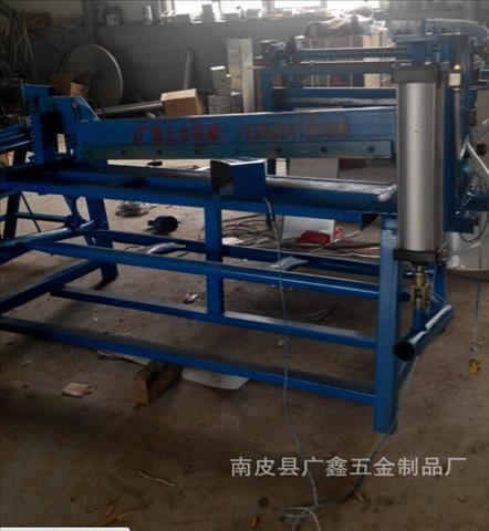 气动剪板机32