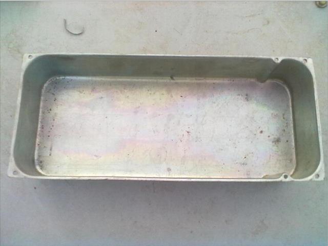 铁铜铝不锈钢冲压件16