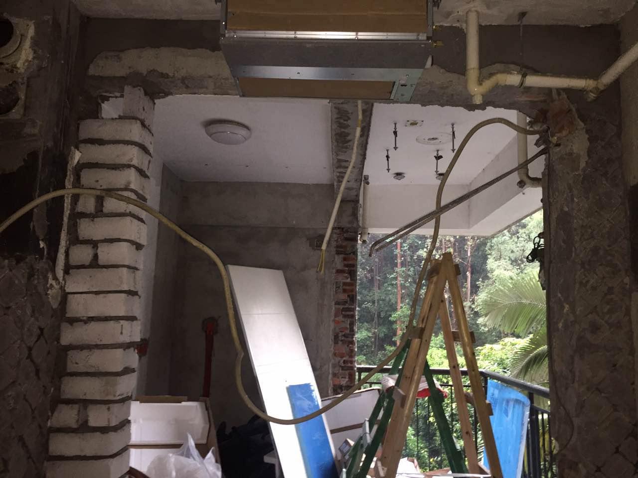 珠海房屋安全检测鉴定房屋质量检测鉴定所