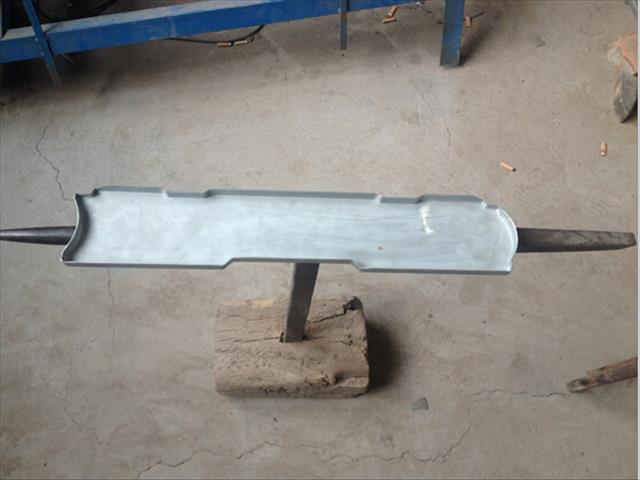 不锈钢拉伸2