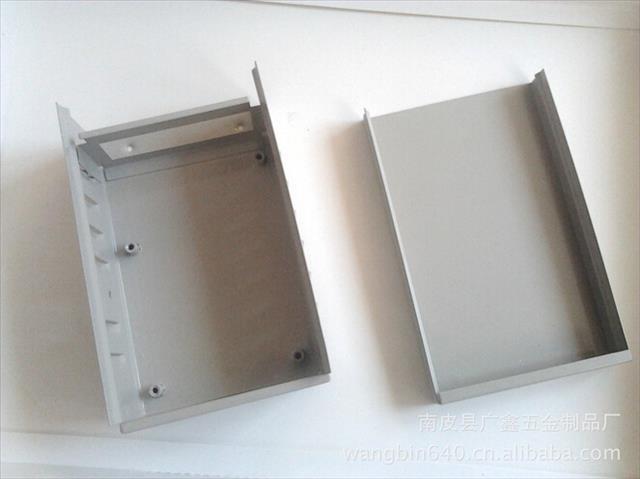 氩弧焊加工7