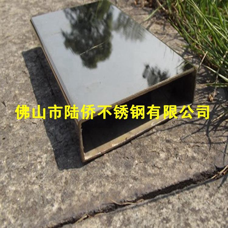 304不锈钢矩形管重量计算公式