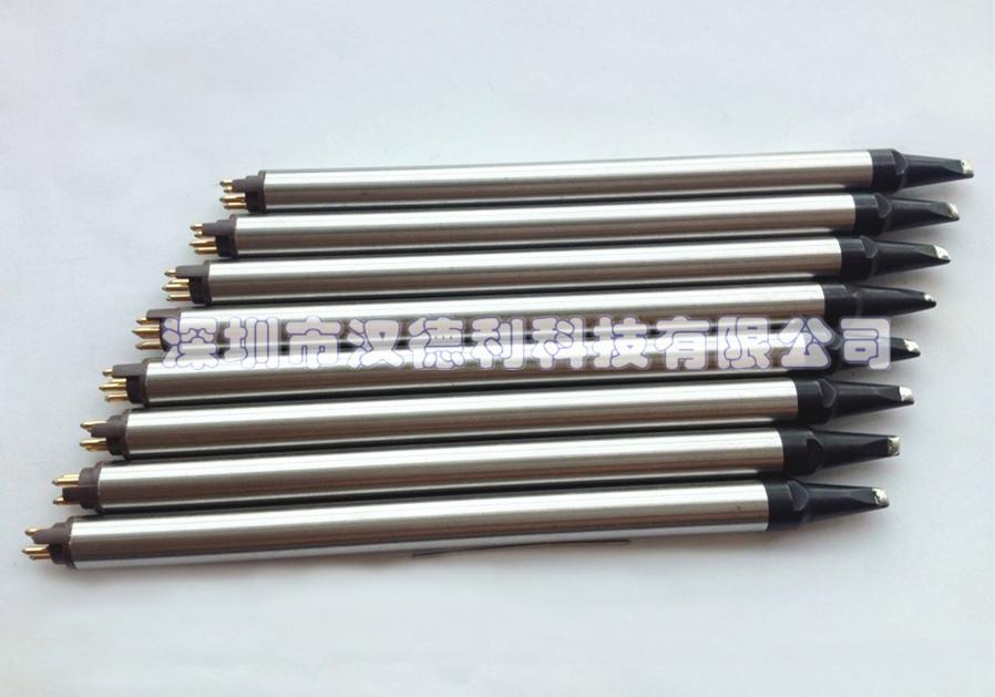 廠家供應APOLLO阿波羅烙鐵頭DCS-30D-2免費提供樣品測試